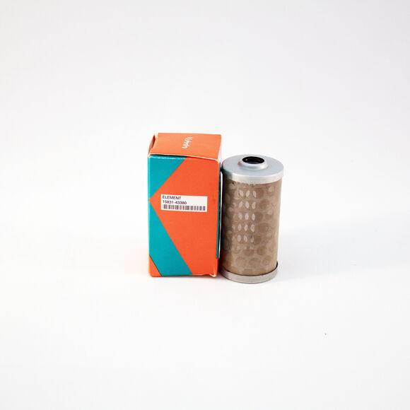 Pré-filtre à carburant