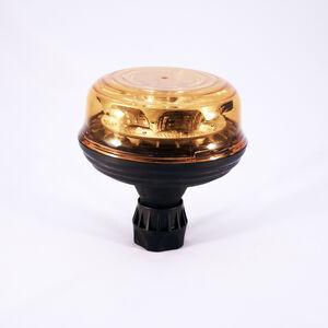 Gyrophare sur tige à LED 10 à 30V