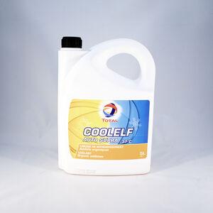 Liquide de refroidissement -37° bidon 5L